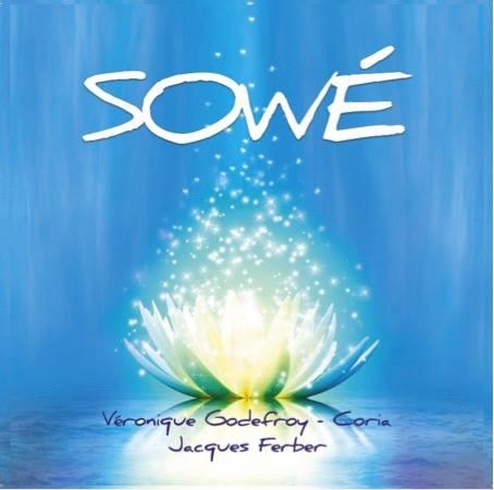 sowé- l'album de Véronique Godefroy et Jacques Ferber