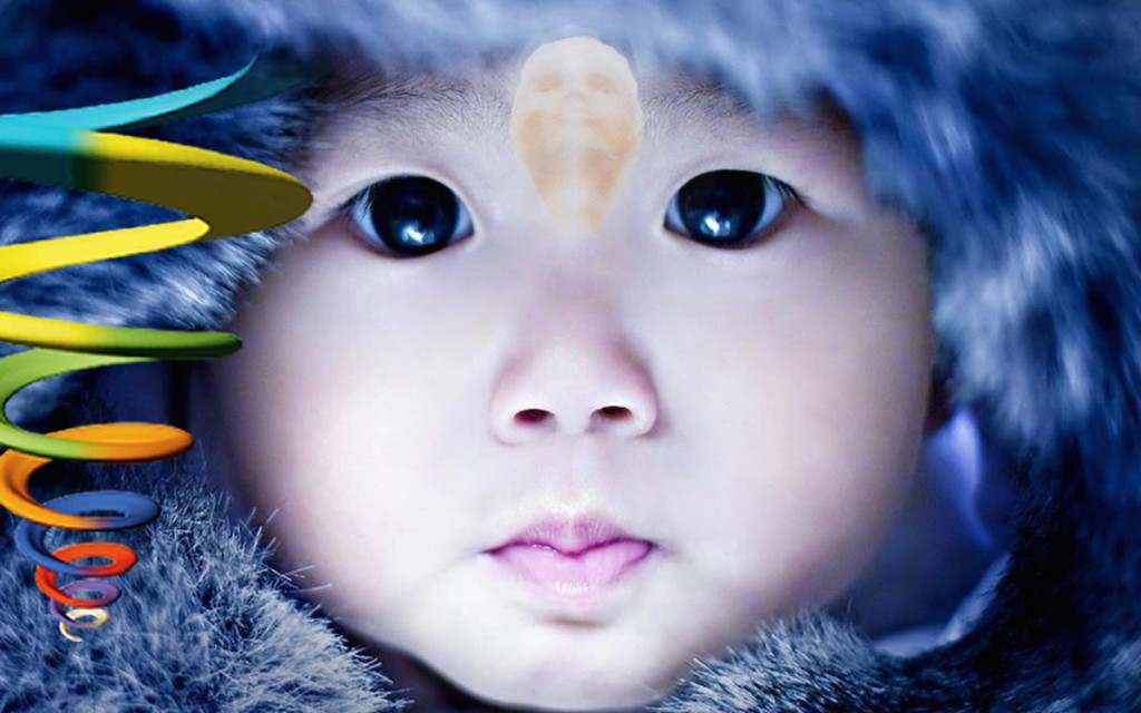 child-4modes