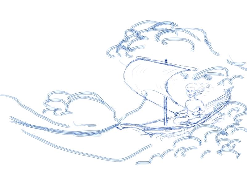dessin-vague2